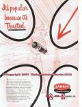 Larkin Packer Company 1955 Vintage Ad Oil Field Petroleum Trusted