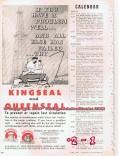 Butler Mfg Company 1955 Vintage Ad Oil Field Tank Steel Stair Walkways