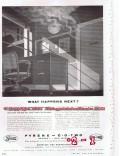 Chiksan Company 1955 Vintage Ad Oil Minimum Maintenance High Quality