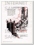 Petroleum Rectifying Company 1934 Vintage Ad Oil Petreco History Ranks