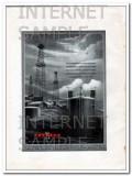 Petroleum Rectifying Company 1934 Vintage Ad Oil Dehydrators Petreco