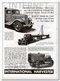 international harvester 1934 mccormick-deering tractor vintage ad