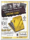 Abel Bach Inc 1950 Vintage Ad Luggage Spring Classic Milwaukee ABC