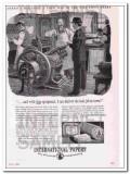 international paper company 1948 deliver the best job vintage ad