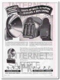 parker-kalon corp 1948 jen products co self tapping screws vintage ad