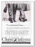 hase brass copper company 1948 ive telephoned chase vintage ad