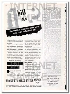 aluminum company of america 1948 alcoa distributor near you vintage ad