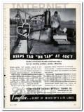 pennsylvania flexible metallic tubing 1948 keeps tar on tap vintage ad