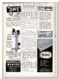 billings and spencer company 1948 if its a forging hammer vintage ad