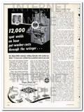 ampco metal inc 1948 spot welds washer costs wringer welder vintage ad