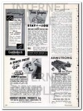 clark brothers bolt company 1948 what stronger proof vintage ad