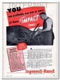 ingersoll-rand 1948 profitably use more rotary impact tools vintage ad
