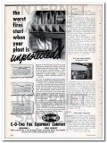 c-o-two fire equipment company 1948 the worst fires start vintage ad