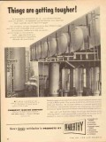 Penberthy Injector Company 1953 Vintage Ad Oil Things Getting Tougher