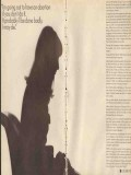 cbs news 1965 cbs reports abortion and the law vintage ad
