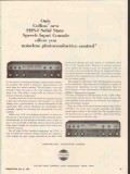 collins radio company 1965 solid state speech input console vintage ad