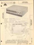 allied radio knight model kn-120 am fm tuner sams photofact manual