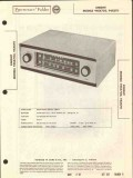 allied radio knight model 94sx702 am fm tuner sams photofact manual