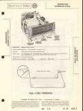 magnavox models cr-712aa am fm tuner sams photofact manual