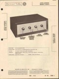 altec lansing model a-339a 3 channel amplifier sams photofact manual