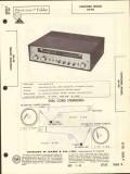 concord electronics model af-10 am fm receiver sams photofact manual