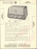 allied radio knight model 93-360 8ch amplifier sams photofact manual