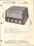 allied radio knight model 93sz682 30w amplifier sams photofact manual