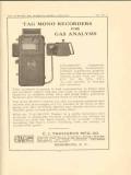 c j tagliabue mfg company 1922 tag mono recorders vintage ad