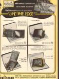 I Smallman Sons Company 1950 Vintage Ad Billfolds Executive Regency
