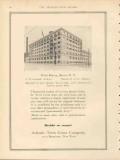 atlantic terra cotta company 1912 ward bread bldg bronx ny vintage ad
