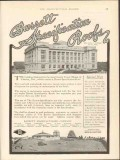 barrett mfg company 1912 county court house omaha ne roof vintage ad