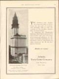 atlantic terra cotta company 1912 cass gilbert architect vintage ad