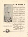 dahlstrom metallic door company 1912 l c smith building wa vintage ad