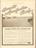 barrett mfg company 1911 penn vandalia lines terra haute in vintage ad