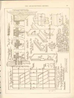 patented specialties mfg company 1911 daylight unit window vintage ad