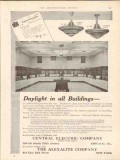 alexalite company 1913 jc bassett aberdeen national bank sd vintage ad