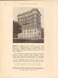 atlantic terra cotta company 1913 gloucester apts boston ma vintage ad