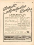 barrett mfg company 1913 circle line steamship bldg jax fl vintage ad