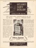 mckesson and robbins 1934 irelands oldest distillery vintage ad