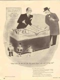 cincinnati enquirer 1947 ultimo pen writes by itself media vintage ad