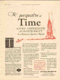 Axelson Machine Company 1928 Vintage Ad Perspective Time Sucker Rods