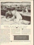 airearch mfg company 1943 get same bombers back faster vintage ad