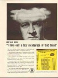 bell telephone system 1943 hazy recollection of that brand vintage ad