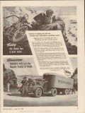 international nickel company 1943 today army has new voice vintage ad