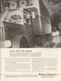bank of america 1947 pacific intermountain express sf calf vintage ad