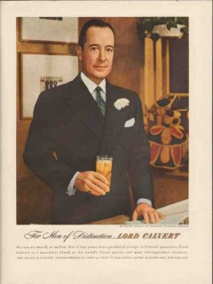 calvert distillers corp 1947 vinton freedley producer vintage ad