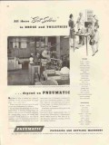 pneumatic scale corp 1947 wm r warner company st louis mo vintage ad