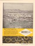 Christensen Diamond Products Company 1962 Vintage Ad Oil Complete Core