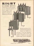 allis-chalmers 1936 right detail condit o-types breakers vintage ad