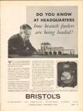 bristol company 1936 remote branch feeders loaded metameter vintage ad